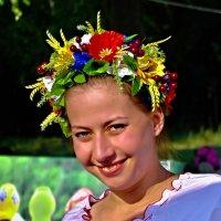 портрет :: юрий иванов