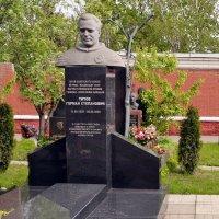 Космонавт-2 :: Владимир Болдырев