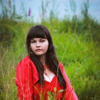 Олеся :: Кристина Щукина