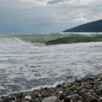 Волна :: Ирина Никифорова