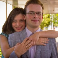 Счастливые магистры :: Виктор Караулов