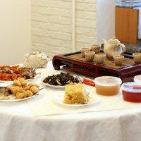 Chinese food :: Татьяна Буркина