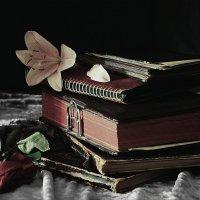 Листая  старые  альбомы.... :: Валерия  Полещикова