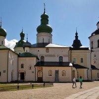 Кирилло-Белозерский монастырь :: Nikolay Monahov