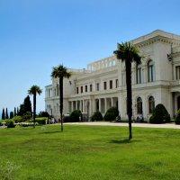 Ливадийский дворец :: Tatyana Belova