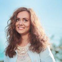 Подари миру улыбку. :: Катрина Деревеницкая
