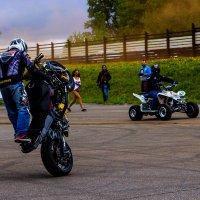 Moto Fest :: Александр Мухин