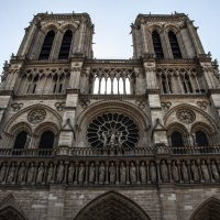 Paris. Notre Dame. :: Олег Oleg