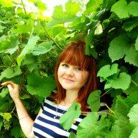 в винограде :: DELEETE DELEETE