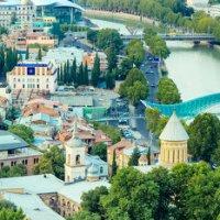 Тбилиси :: Ирина Вяземская