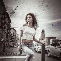 Анастасия :: Максим Коротовских