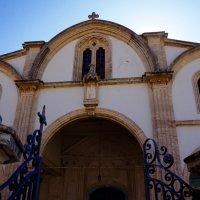 Византийское христианство :: Татьяна Бибичева