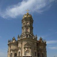 Храм Знамения Пресвятой Богородицы в Дубровицах :: Константин