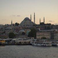Istanbul :: Василий Клементьев