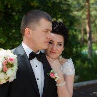 свадьба :: Михаил Дубровский