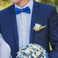 свадьба :: Анна Лабутина