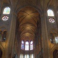 Paris. Notre Dame :: Олег Oleg