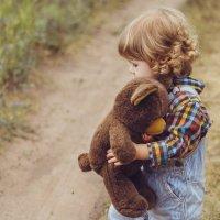 свободу медведям! :: Ирина Кулагина