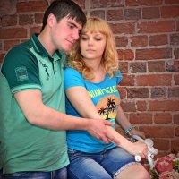 Светлана и Андрей :: Анастасия Эверстова