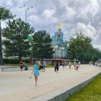 Екатеринбург :: Александр Катаев