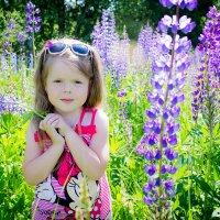 Пора цветения :: Оля Пинчукова