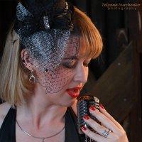 Эта песня посвящается тебе :: Tetyana Yurchenko