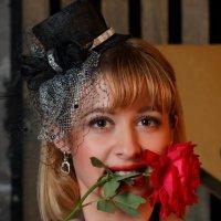 Хочу на танго :: Tetyana Yurchenko