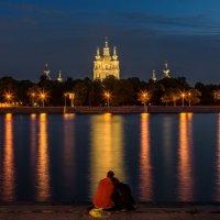Белые ночи :: Владимир Колесников