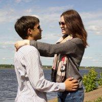 Любовь :: Олеся Лапшина