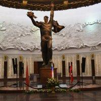 Музей ВОВ на Поклонной горе :: Дария Туркова