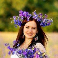 Алина ) :: Ирина Кудряшова