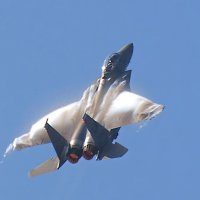 Разрывая воздух ( F 15 Eagl) :: sergej-smv