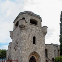 Православный монастырь :: Witalij Loewin
