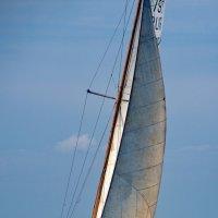 яхте Вега 55 лет :: Ingwar