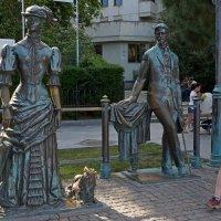 Две дамы :: Сергей Беляев