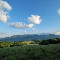 Крымские горы :: Serge