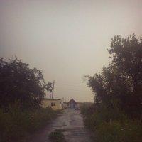 Неожиданные осадки :: Valeriya Voice