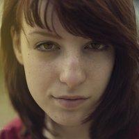 Portrait :: Юлия Шмакова