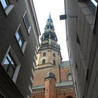 Riga. :: ludmila Varum