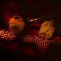 Античность :: Екатерина Босак