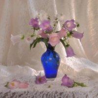 Цветок души... :: Валентина Колова