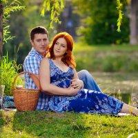 Семейная пара :: Юлия Демидова