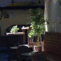 Новое кафе :: Kliwo