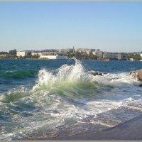 Севастополь, Артбухта :: Эля Юрасова