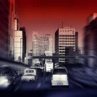 Tokyo :: Slava Hamamoto