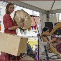 Дни средневековия в Таллинне :: Jossif Braschinsky
