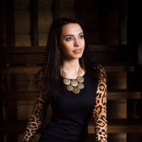 На лестнице :: Инна Батищева