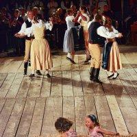 Танцуют все! :: Olga Melnik