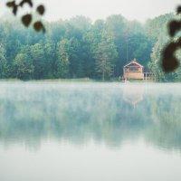 Дом на озере :: Irene Freud