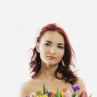 Елена | Высокий ключ :: Анастасия Маркова